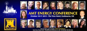 AMT Conference logo small