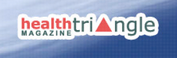 Health triangle mag logo