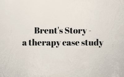 Brent's Story – A therapy case study