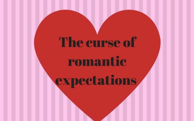 The curse of romantic expectations