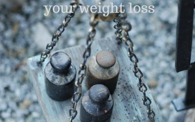 How your mind creates your weight loss