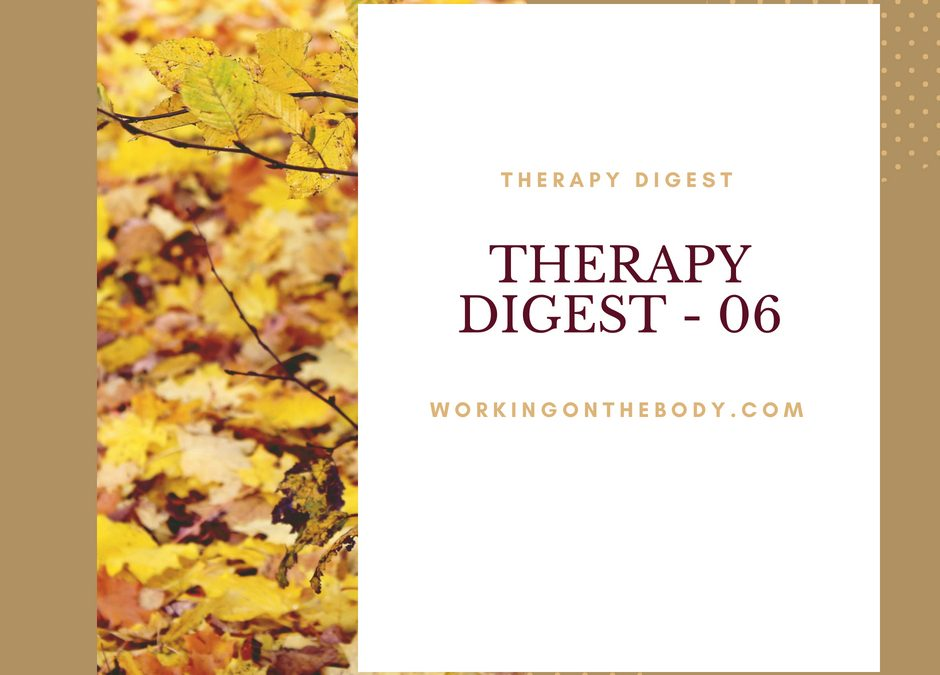 Therapy Digest 06