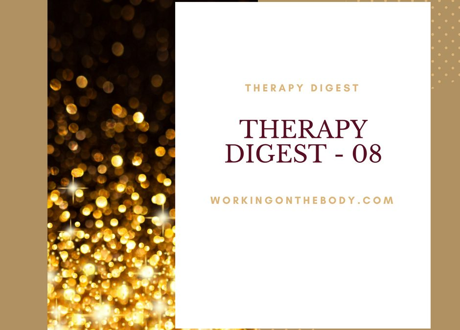 Therapy Digest 08