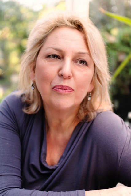 Sally Baker