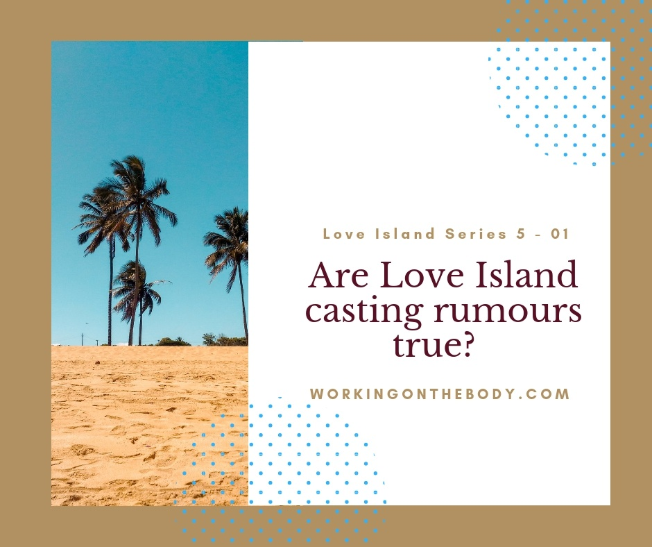 Are ITV2's Love Island casting rumours true?