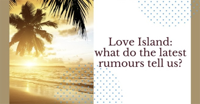 Love Island Podcasts: what the rumours tell us